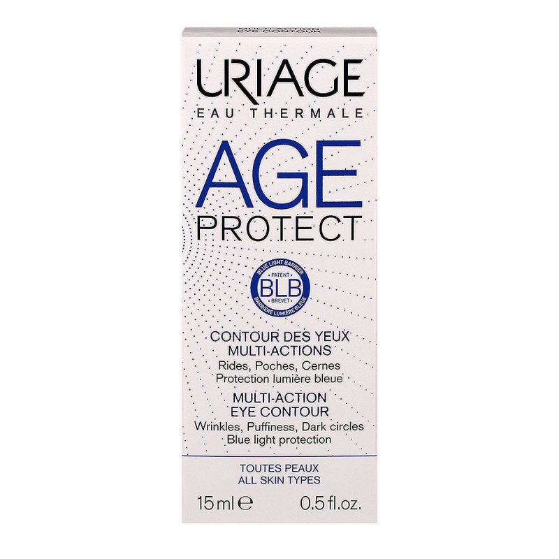 Age Protect Cont Yeux Multi-act Fl 15ml